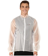 Louis Garneau Clean Imper Cycling Jacket Clear Workout