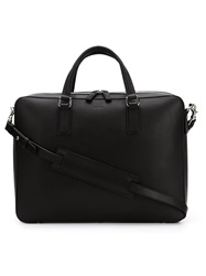 Mismo 'Morris' Briefcase Black