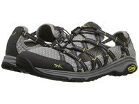 Chaco Outcross Evo Free Neon Women's Shoes Yellow