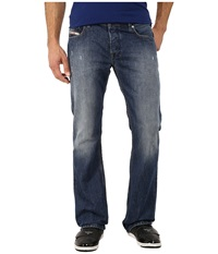 Diesel Zatiny Trousers In Denim 844U Denim Men's Jeans Blue