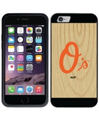 Coveroo Baltimore Orioles Iphone 6 Case Black