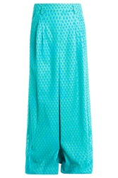 Missoni Wide Leg Trousers