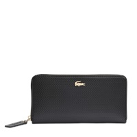 Lacoste Chantaco Zipped Wallet