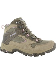Hi Tec Altitude Lite I Waterproof Walking Boots Beige