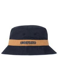 Undefeated Nylon Bucket Hat