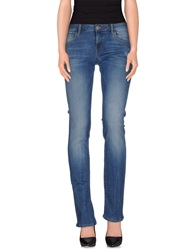 Maggie Jeans Blue