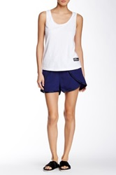 Eleven Paris Lilyrose Short Blue