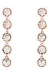 Ted Baker Women's London 'Rizza' Crystal Drop Earrings