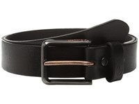 Volcom Second Hand Black Men's Belts