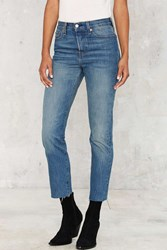 Levi's Wedgie Icon Button Fly Jeans