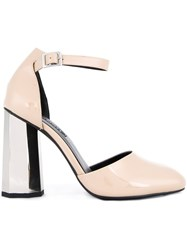 Senso 'Ummi I' Pumps Nude And Neutrals