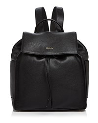 Dkny Chelsea Vintage Backpack Black
