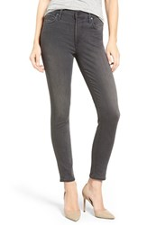 Citizens Of Humanity Petite Women's Rocket High Rise Skinny Jeans
