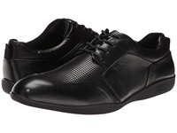 Jambu Munich Hyper Grip Black Men's Dress Flat Shoes