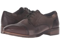 Pikolinos Royal W4d 4565C1 Olmo Women's Shoes Brown