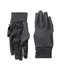 Burton Powerstretch Liner Faded Extreme Cold Weather Gloves Multi