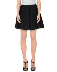 Philosophy Di Alberta Ferretti Skirts Knee Length Skirts Women Black