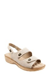 Women's Softwalk 'Bolivia' Sandal 1 1 2' Heel