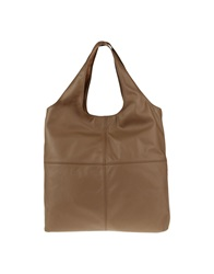 Pierre Darre' Large Leather Bags