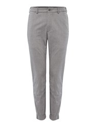 Polo Ralph Lauren Athletic Slim Fit Cuffed Jogger Steel
