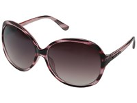 Steve Madden Candee Red Fashion Sunglasses