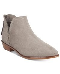Kenneth Cole Reaction Women's Loop There It Is Booties Women's Shoes Taupe