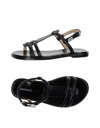 Diesel Footwear Sandals Women