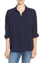 Leith Women's Dolman Sleeve Blouse