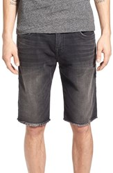 Men's True Religion Brand Jeans 'Ricky' Cutoff Denim Shorts
