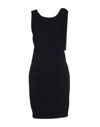 Carla G. Carlag. Short Dresses Black