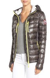 Canada Goose langford parka outlet official - Canada Goose Trillium Down Jacket With Fur Trimmed   Nuji