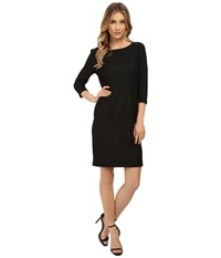 Catherine Malandrino Carla Dress Noir Women's Dress Black