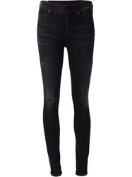 Citizens Of Humanity 'Rocket' High Rise Skinny Jeans Blue