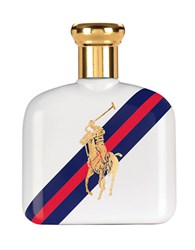 Ralph Lauren Polo Blue Sport Limited Edition 4.2 Oz Eau De Toilette No Color