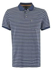 Pier One Polo Shirt Blue