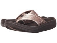 New Balance Revive Thong Rose Gold Women's Sandals