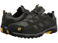 Jack Wolfskin Vojo Hike Texapore Burly Yellow Men's Shoes