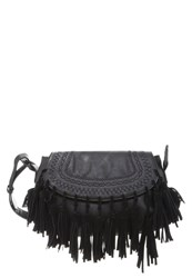 Pepe Jeans Ore Across Body Bag Black