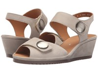 Ara Carrie Moon Nubuck Women's Sandals Taupe