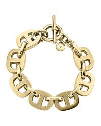Maritime Golden Toggle Bracelet Michael Kors