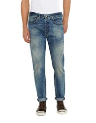 Levi's 501 Ct Fit Fog Catcher Jeans Blue