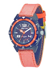 Sector Wrist Watches Orange