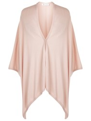 Damsel In A Dress Scoop Cover Up Blush