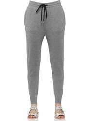 Markus Lupfer Cotton Blend Jogging Pants