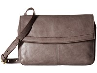 Hobo Jada Granite Handbags Gray