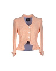 Armani Jeans Suits And Jackets Blazers Women Orange