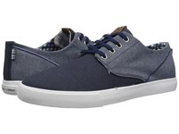 Ben Sherman Rhett Navy Men's Lace Up Casual Shoes