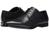 Hugo Boss Square Derby Dark Blue Men's Shoes