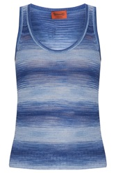 Missoni Space Dye Tank Top 2