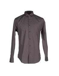 Kaos Shirts Shirts Men Black
